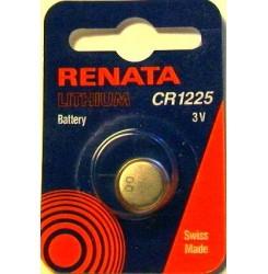RENATA ΜΠΑΤΑΡΙΑ ΛΙΘΙΟΥ CR1225