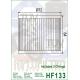 ΦΙΛΤΡΟ ΛΑΔΙΟΥ BIMOTA-SUZUKI HF133 HIFLO