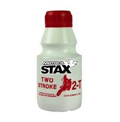 2T TWO STROKE MIX 200cc (180gr) (STAX OIL)