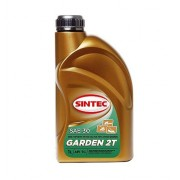 30W GARDEN 2T SEMI SYNTHETIC 1 LT 801923 SINTEC