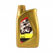 10W-60 I-RIDE RACING 1 LT AGIP-ENI