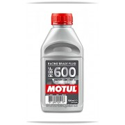 ΥΓΡΟ ΦΡΕΝΩΝ BRAKE FLUID RBF 600 FACTORY LINE DOT4 Συσκ.500ml (MOTUL)