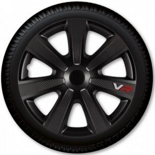 """ΤΑΣΙΑ ARGO VR CARBON BLACK 16"""" 14125 AUTOLINE"""