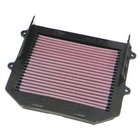 ΦΙΛΤΡΟ ΑΕΡΑ MOTO AIR FITLER HONDA XLV 1000 VARADERO HA-1003 K&N Filters