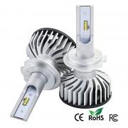ΣΥΣΤΗΜΑ LED F2S CANBUS H7 9-32V/25W/6500K 14248 AUTOLINE
