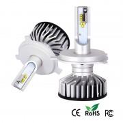 ΣΥΣΤΗΜΑ ΦΩΤΩΝ LED F2S CANBUS H4 9-32V/25W/6500K 14249 AUTOLINE