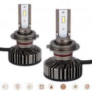 ΣΥΣΤΗΜΑ ΦΩΤΩΝ LED K6 H7 12-24V/46W/6000K 14266 AUTOLINE
