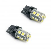 ΛΑΜΠΕΣ 13 LEDS T20 wedge 12V 14194 AUTOLINE