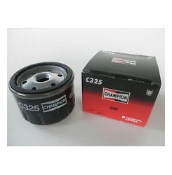 ΦΙΛΤΡΟ ΛΑΔΙΟΥ OIL FILTER BMW COF064 (HF164) CHAMPION