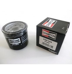 ΦΙΛΤΡΟ ΛΑΔΙΟΥ OIL FILTER HONDA COF104 (HF204) CHAMPION