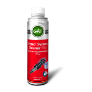 ΚΑΘΑΡΙΣΤΙΚΟ INJECTION SYSTEM CLEANER PLUS 300ml GAT