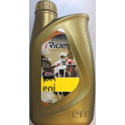 10W-50 I-RIDE RACING OFF ROAD 1LT AGIP-ENI