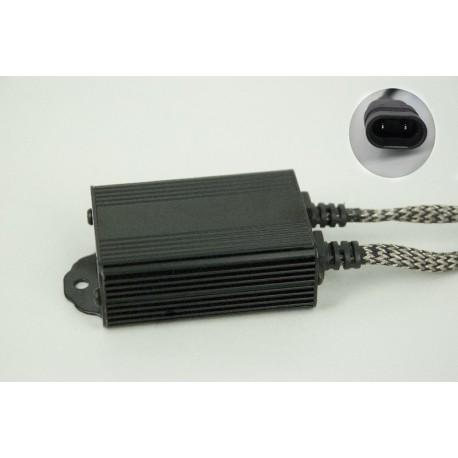 DIGITAL CANBUS DECODER για λάμπες LED H8/H9/H11 10.11.01.00155 HELECO