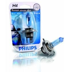 H4 12V 60/55W 12342BVUB1 BLUE VISION ULTRA