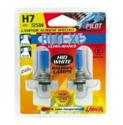 H7 BLUE-XENON 12V/55W 4.500Κ