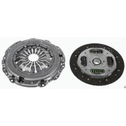 ΣΕΤ ΣΥΜΠΛΕΚΤΗ CLUTCH KIT FORD TRANSIT TOURNEO (3000 951 778) SACHS