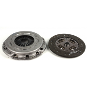 ΣΕΤ ΣΥΜΠΛΕΚΤΗ CLUTCH KIT FORD VOLVO (3000 970 003) SACHS