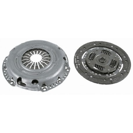 ΣΕΤ ΣΥΜΠΛΕΚΤΗ CLUTCH KIT FORD VOLVO (3000 844 001) SACHS