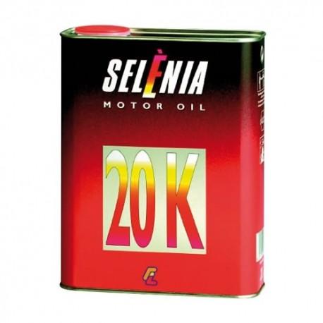 10W-40 SELENIA 20K FIAT 2 LT PETRONAS - OLIO FIAT