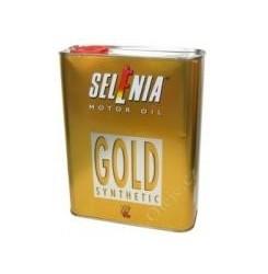 10W-40 SELENIA GOLD 2 LT OLIO FIAT