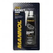 ΦΛΑΤΖΟΚΟΛΛΑ ΣΙΛΙΚΟΝΗΣ ΜΑΥΡΗ GASKET MAKER BLACK 85gr 9912 MANNOL