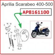 ΓΝΗΣΙΑ ΒΙΔΑ ΠΛΕΥΡΙΚΟΥ ΣΤΑΝΤ Scarabeo 400-500 (AP8161100) APRILIA moto GENUINE