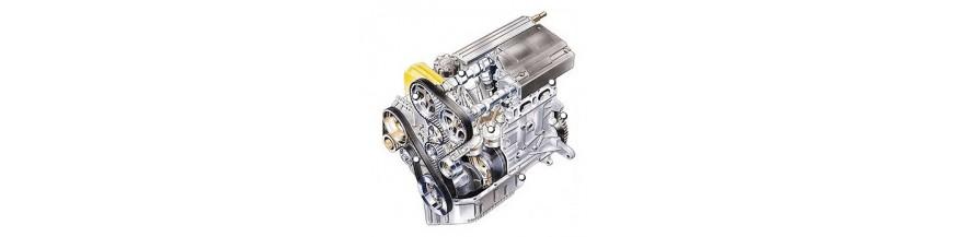 Κορμός κινητήρα - Κυλινδροκεφαλή (παρελκόμενα)