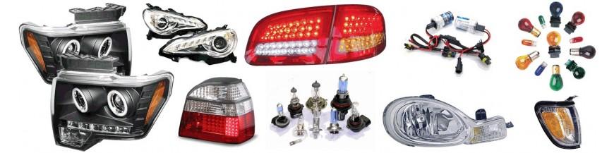 Φωτισμός - Λάμπες Αυτοκινήτου