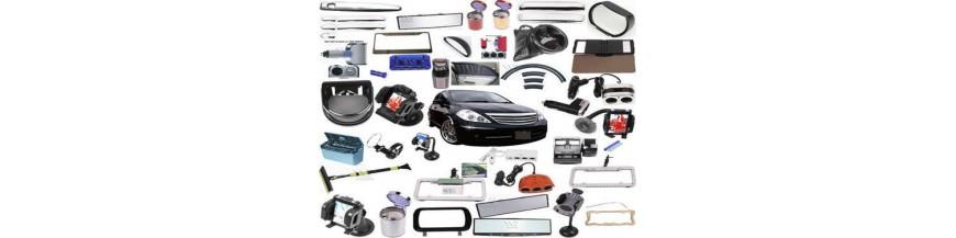 Εξωτερική Βελτίωση Αυτοκινήτου