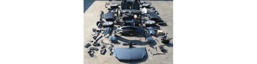 Μεταχειρισμένα Ανταλλακτικά Αυτοκινήτου - Used Car Parts