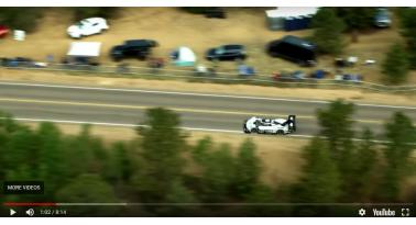 Δείτε το ρεκόρ της VW στην ανάβαση του Pikes Peak σε video από ελικόπτερο!